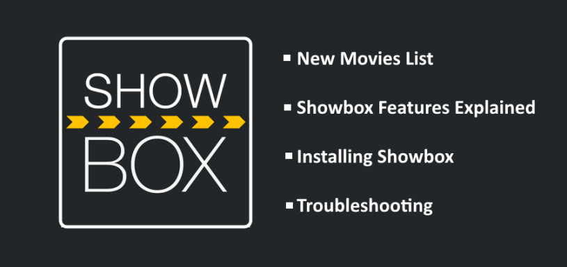 showbox apk for android tv